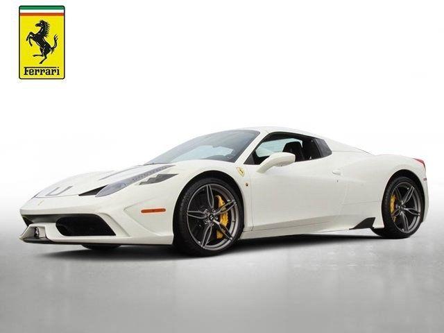 Dealer Video - 2015 Ferrari Speciale Aperta Base - 19376137