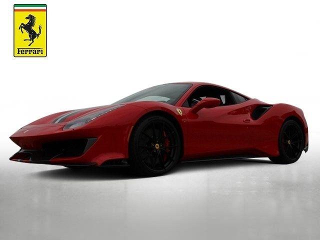 Dealer Video - 2019 Ferrari 488 Pista - 19388447