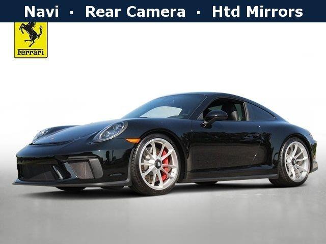 Dealer Video - 2018 Porsche 911 GT3 - 19392081