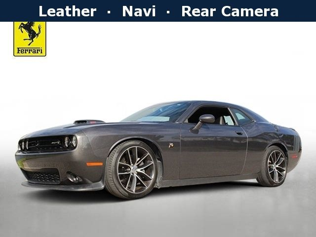Dealer Video - 2016 Dodge Challenger R/T Scat Pack - 19423532