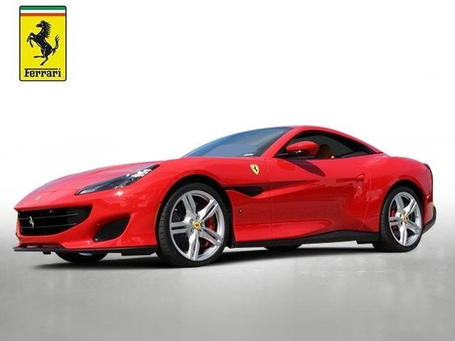 Dealer Video - 2019 Ferrari Portofino Coupe - 19430340