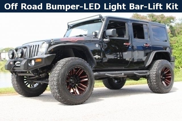 Dealer Video - 2015 Jeep Wrangler Unlimited Freedom Edition - 19433772