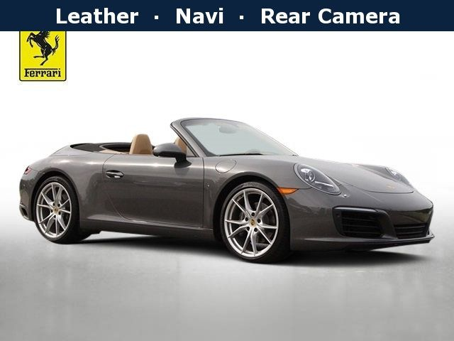 Dealer Video - 2017 Porsche 911 Carrera - 19561243