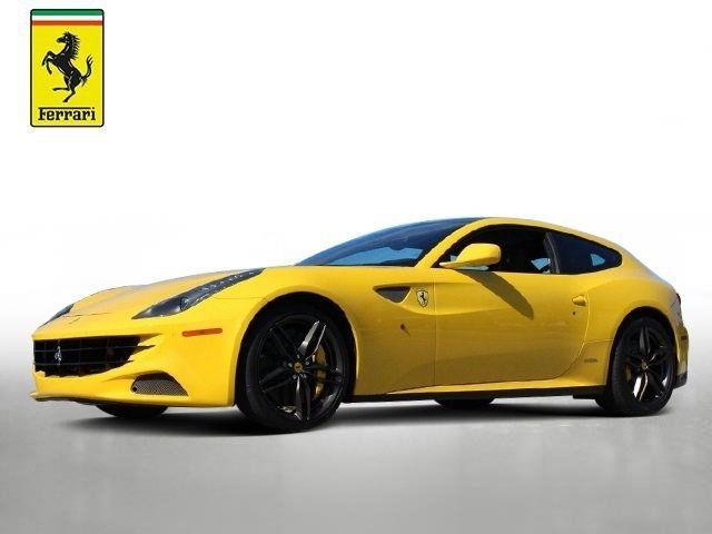 Dealer Video - 2013 Ferrari FF 2dr Hatchback - 19561623