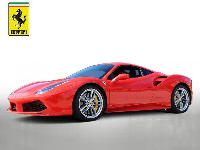 Dealer Video - 2018 Ferrari 488 GTB Coupe - 19576147