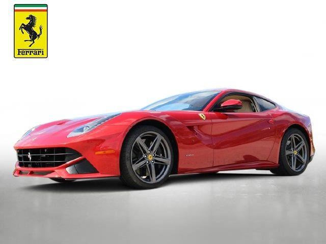 Dealer Video - 2013 Ferrari F12 Berlinetta - 19613197