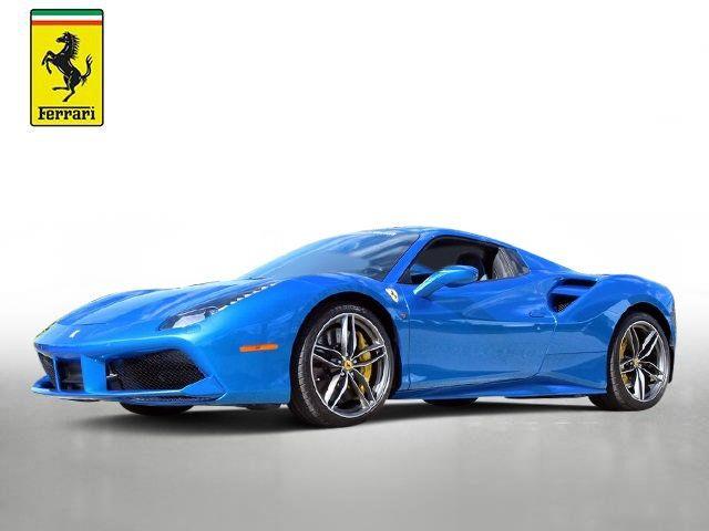 Dealer Video - 2018 Ferrari 488 Spider 488 Spider - 19624323