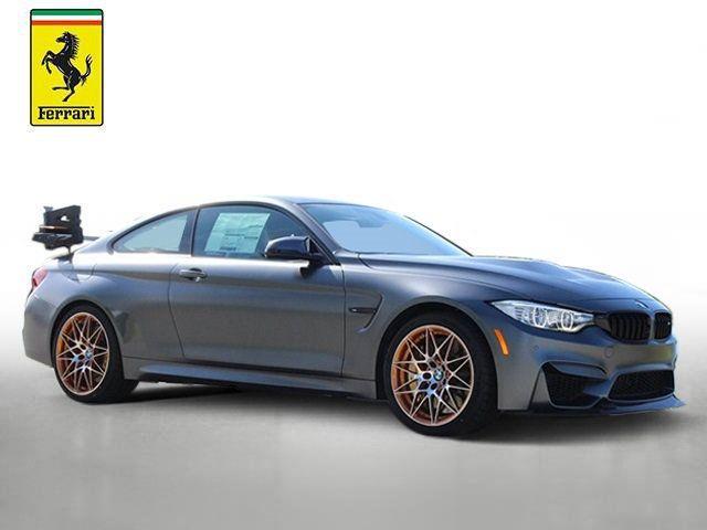 Dealer Video - 2016 BMW M4 GTS - 19627752