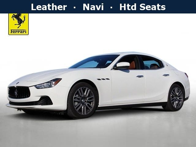 Dealer Video - 2017 Maserati Ghibli 3.0L - 19658481