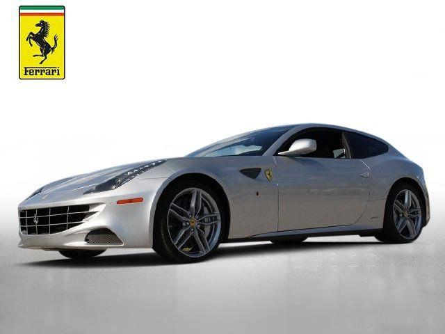 Dealer Video - 2014 Ferrari FF 2dr Hatchback - 19658489
