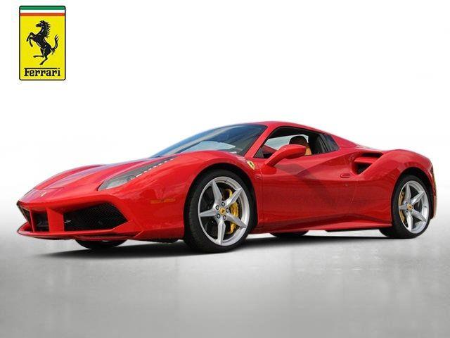 Dealer Video - 2019 Ferrari 488 Spider Convertible - 19658492