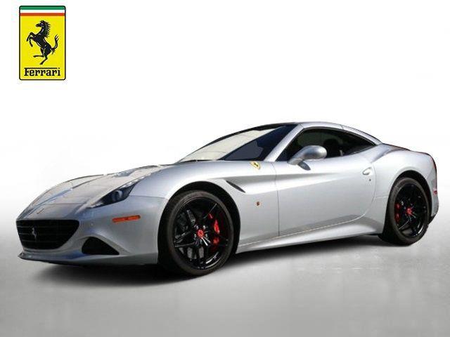 Dealer Video - 2017 Ferrari California T - 19658504