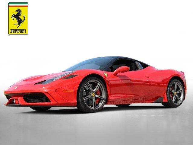 Dealer Video - 2015 Ferrari 458 Italia Speciale - 19770004