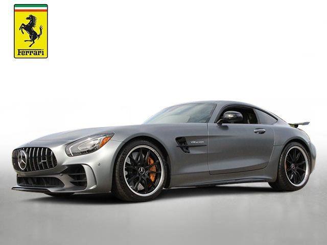 Dealer Video - 2019 Mercedes-Benz AMG® GT R - 19796947