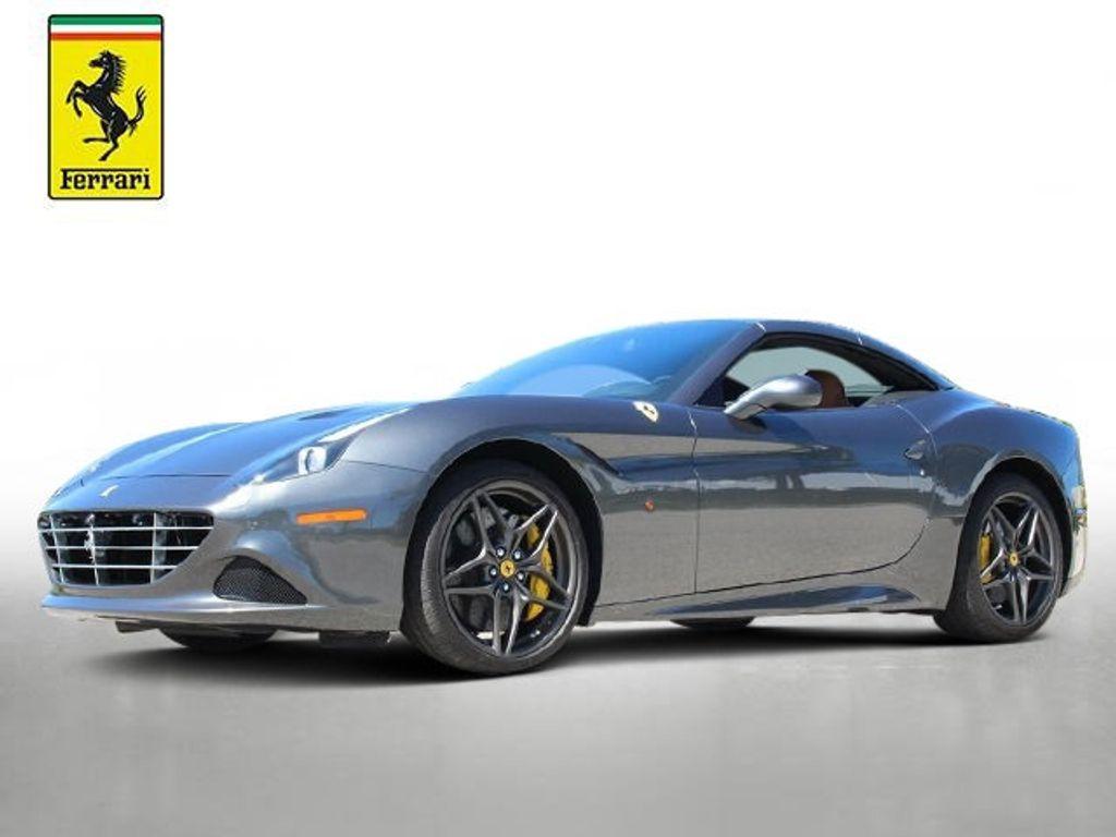 Dealer Video - 2016 Ferrari California T - 19797469