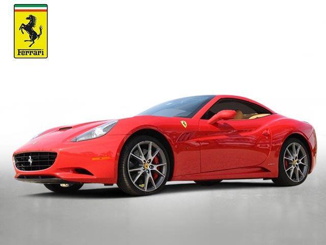 Dealer Video - 2012 Ferrari California Base - 19810881