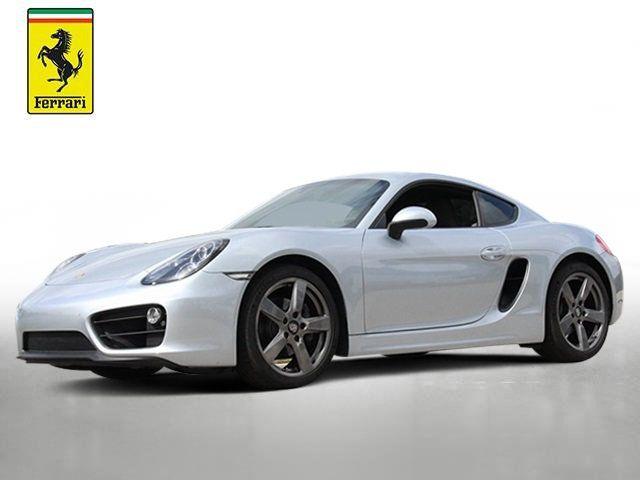 Dealer Video - 2016 Porsche Cayman Base - 19825799