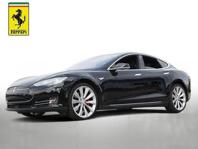 Dealer Video - 2015 Tesla Model S P90D - 19829117