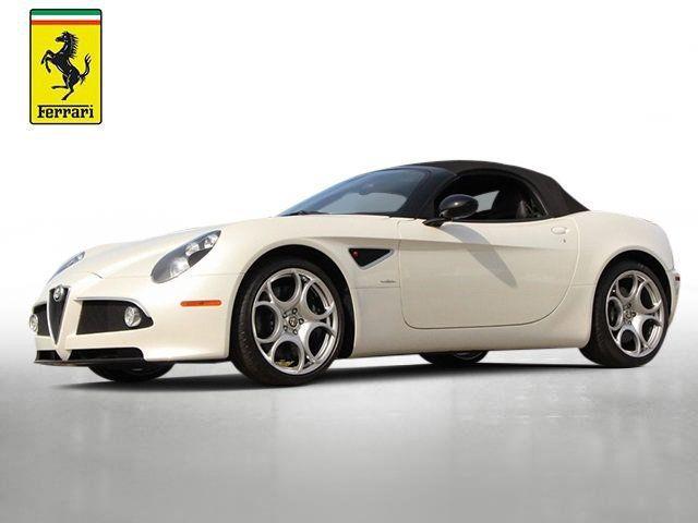 Dealer Video - 2009 Alfa Romeo 8C competizione - 19851549