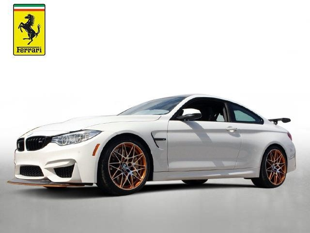 Dealer Video - 2016 BMW M4 GTS - 19856103