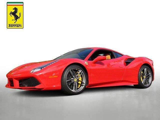 Dealer Video - 2016 Ferrari 488 GTB Base - 19880074