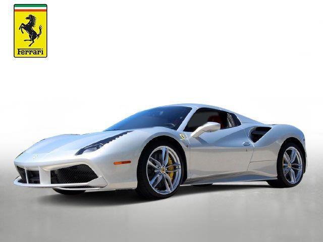 Dealer Video - 2017 Ferrari 488 Spider Base - 19903023