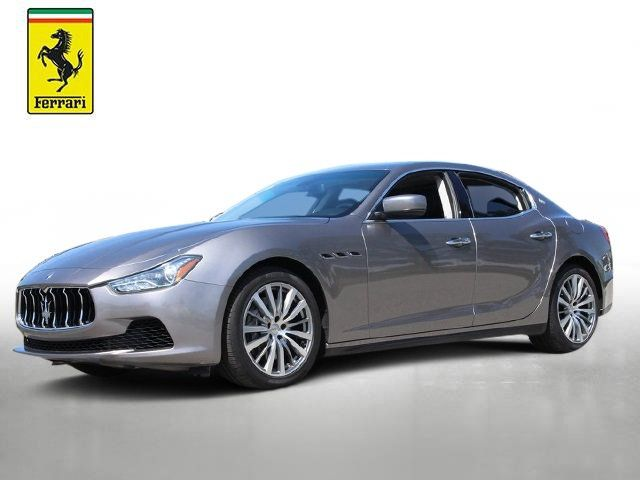 Dealer Video - 2016 Maserati Ghibli S Q4 - 19907934