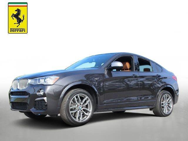 Dealer Video - 2018 BMW X4 M40i - 19911279