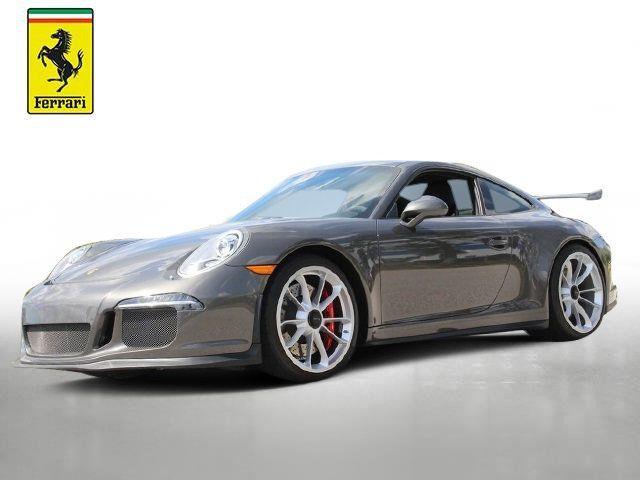 Dealer Video - 2016 Porsche 911 GT3 - 19925354