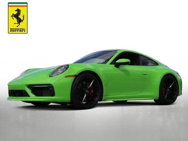 Dealer Video - 2020 Porsche 911  - 19933198