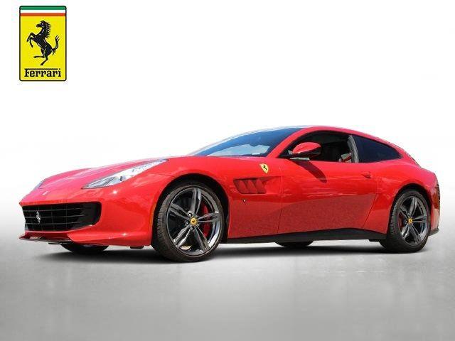 Dealer Video - 2018 Ferrari GTC4Lusso V12 - 19943217