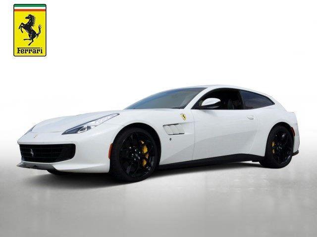 Dealer Video - 2019 Ferrari GTC4Lusso T - 19977705