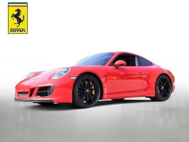 Dealer Video - 2018 Porsche 911 Carrera GTS - 20007743