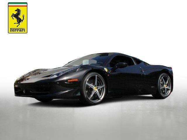 Dealer Video - 2013 Ferrari 458 Italia Base - 20014808