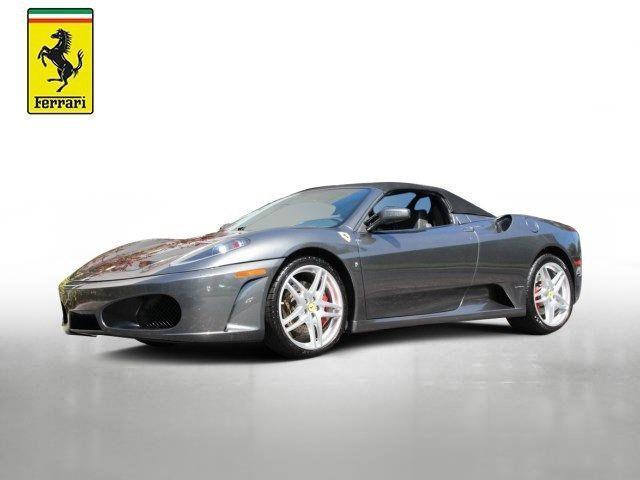 Dealer Video - 2006 Ferrari F430 Spider - 20014810