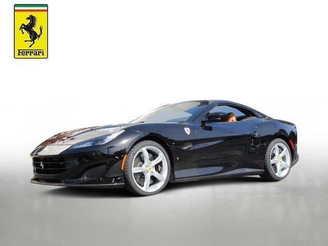 Dealer Video - 2019 Ferrari Portofino Base - 20014811