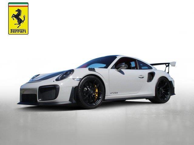 Dealer Video - 2019 Porsche 911 GT2 RS - 20028920