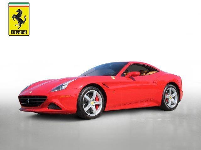 Dealer Video - 2016 Ferrari California T - 20047138
