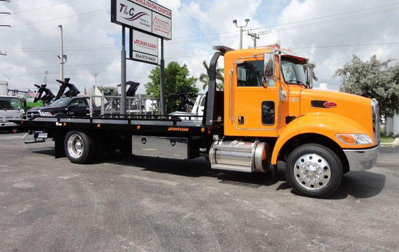 22ft Jerrdan Rollback Tow Truck 22srr6t W Lp Lc Ebay