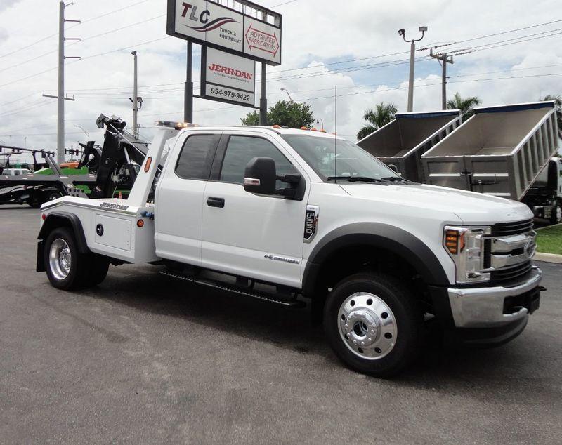 Xlt Jerr Dan Mpl40 Wrecker Tow Truck 4x4 Exented Ebay
