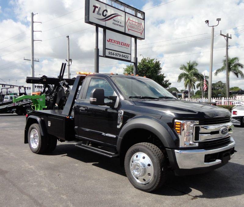 Xlt Jerr Dan Mpl Ngs Wrecker Tow Truck 4x2 Ebay