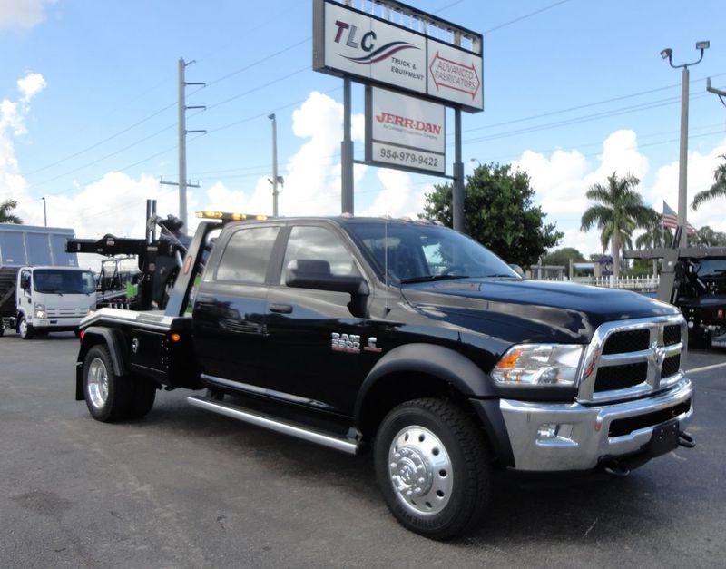 Twin Line Wrecker Tow Truck Mpl40 Jerrdan 4x4 Cr Ebay