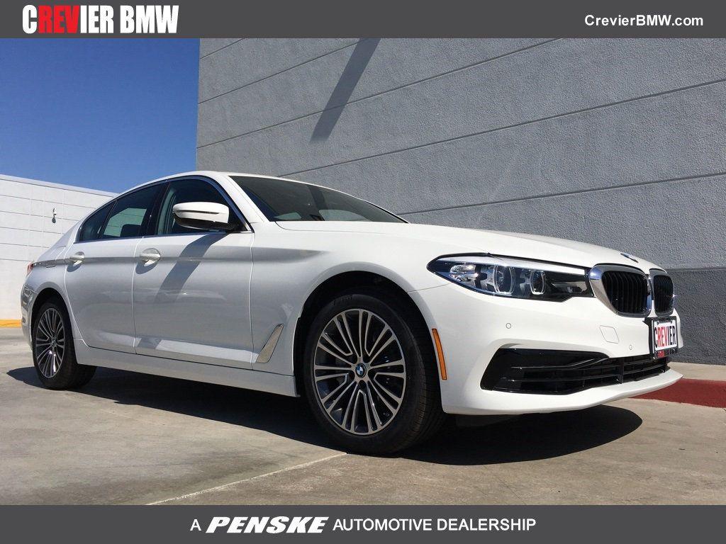 New 2020 BMW 5 Series 530i