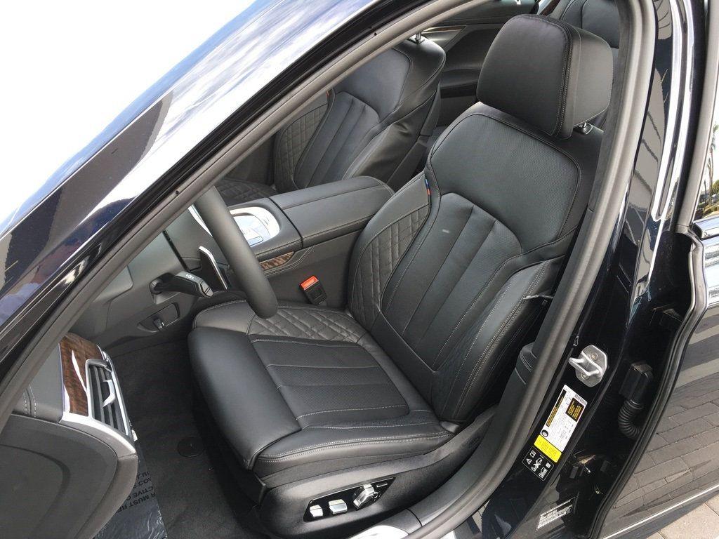 New 2020 BMW 7 Series 750i xDrive