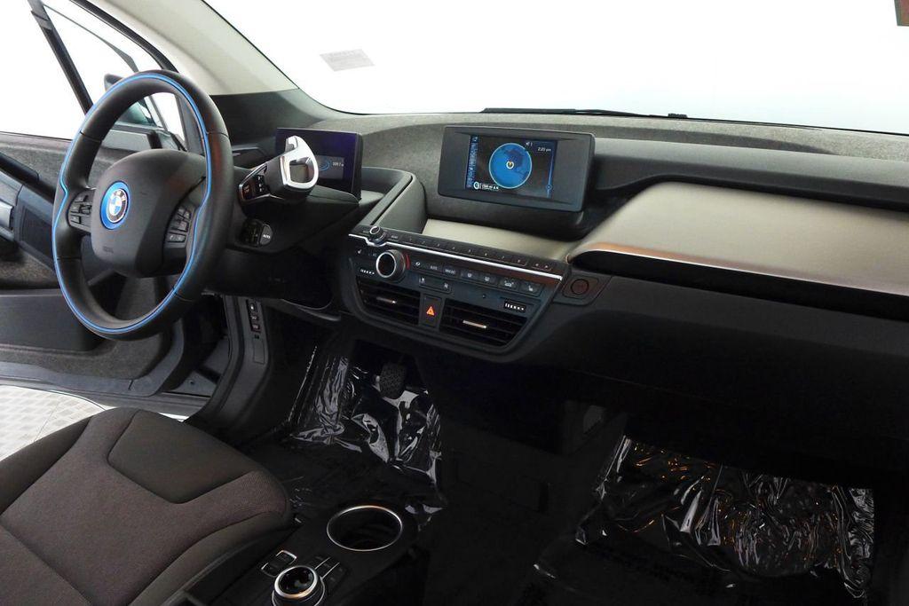 Certified Pre-Owned 2017 BMW i3 94 Ah w/Range Extender