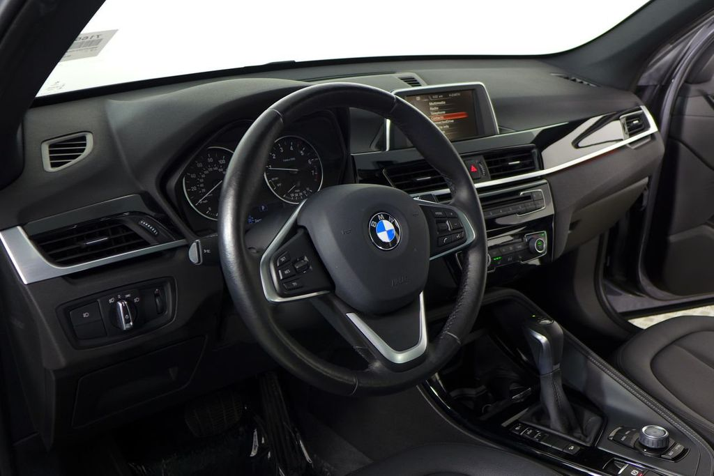 Certified Pre-Owned 2016 BMW X1 xDrive28i
