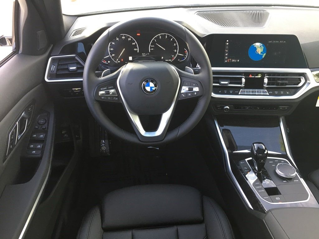 New 2020 BMW 3 Series 330i North America