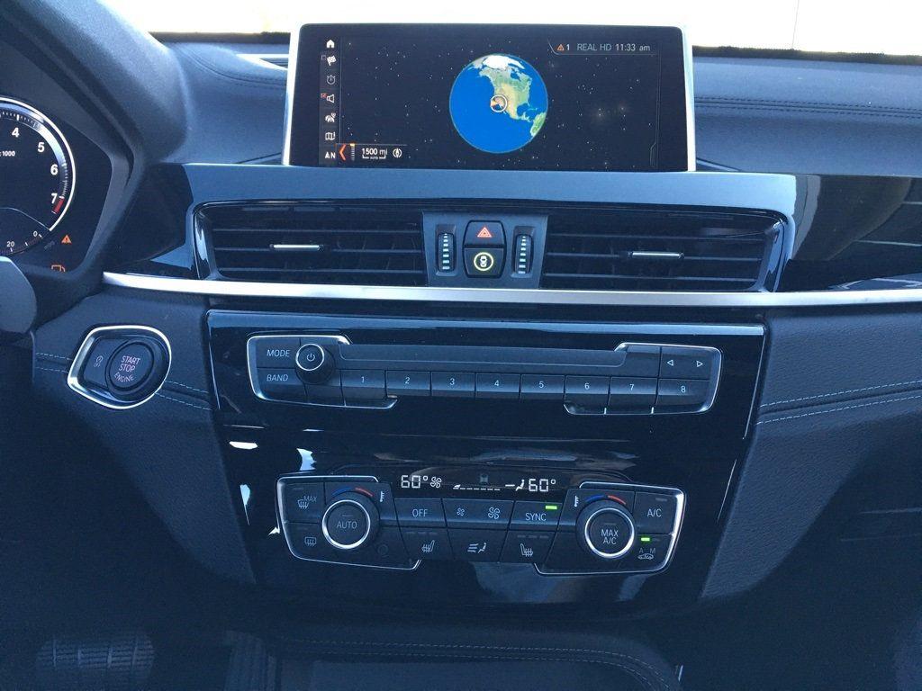 New 2020 BMW X1 sDrive28i Sports Activity Vehicle