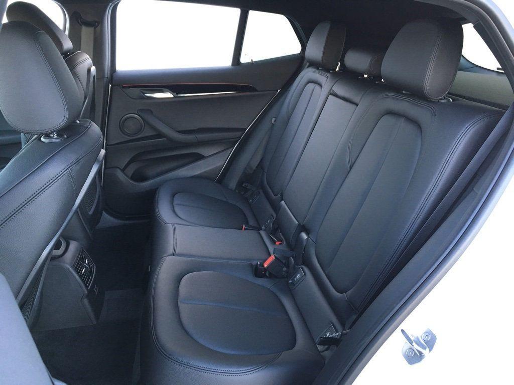 New 2020 BMW X2 sDrive28i Sports Activity Vehicle