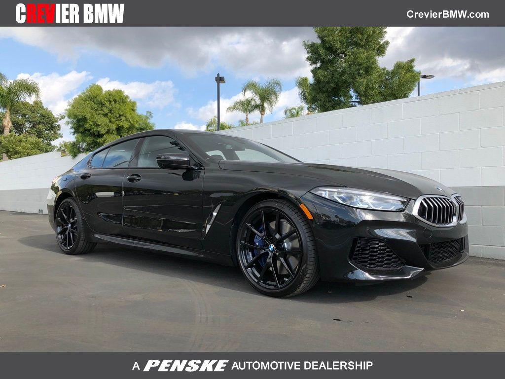 New 2020 BMW 8 Series 840i Gran